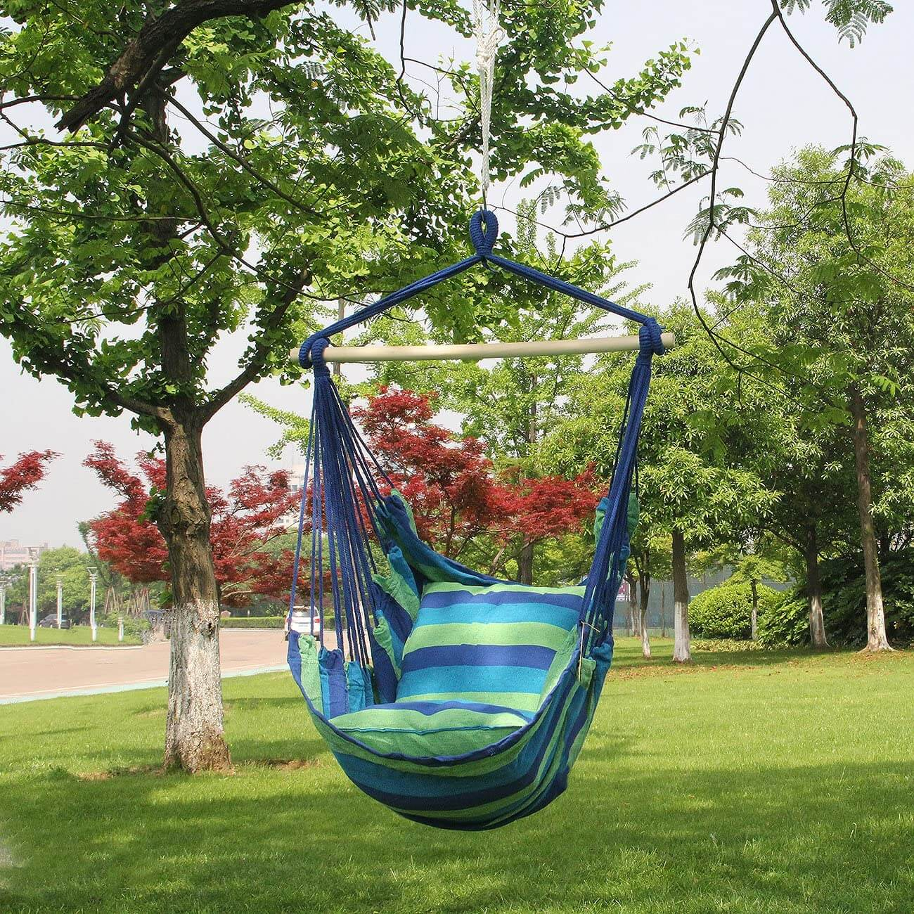 Best Hammock Chairs in 2020 Reviews & Buyer's Guide