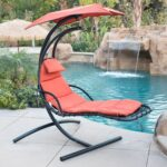 Best Hanging Chaise Loungers Reviews: Buying Guide & Customer Report