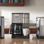 Best 2 Way Coffee Maker – The Ultimate Buying Guide