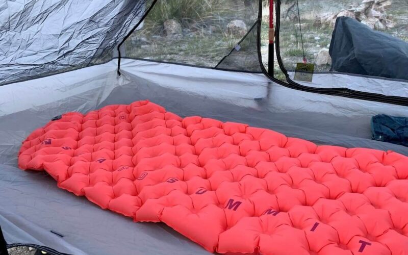 The Best Backpacking Sleeping Pads Reviews