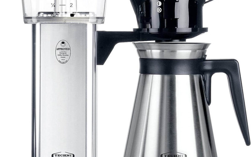 The Technivorm KBT741 Coffee Maker Reviews