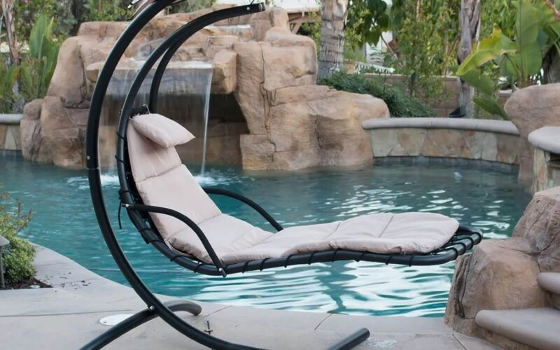 Best Hanging Chaise Loungers: Reviews & Buying Guides