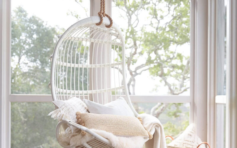 Best Hanging Egg Chairs for Comfortable in any Room