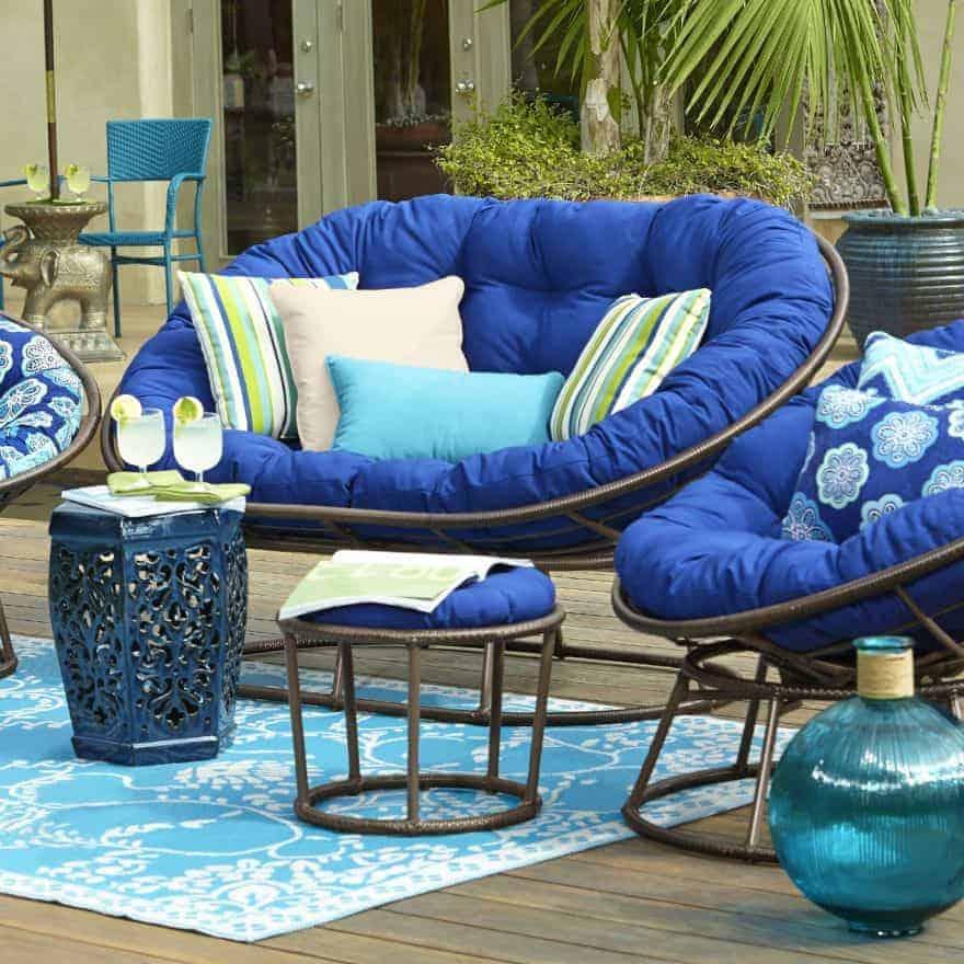 The Mamasan Sofa Set