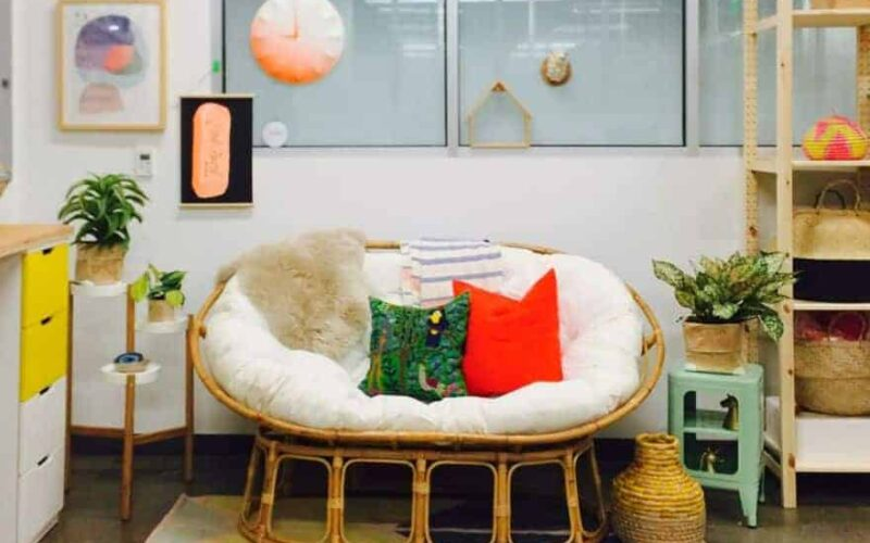 What is the Best Papasan Chair